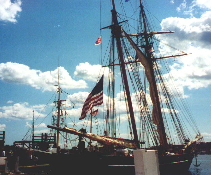 the amistad america at mystic seaport